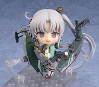 Kantai Collection: Nendoroid Shiranui - Articulated Figure