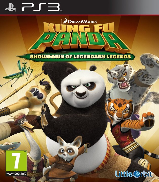 kung fu panda legendary warriors ps3 buy now at mighty ape