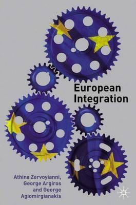 European Integration by Athina Zervoyianni image