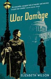 War Damage by Elizabeth Wilson image