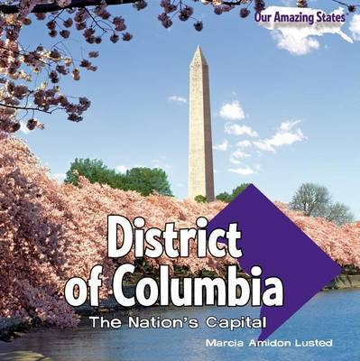 District of Columbia by Marcia Amidon L'Usted