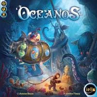 Oceanos - Board Game