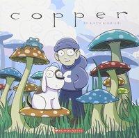 Copper by Kazu Kibuishi