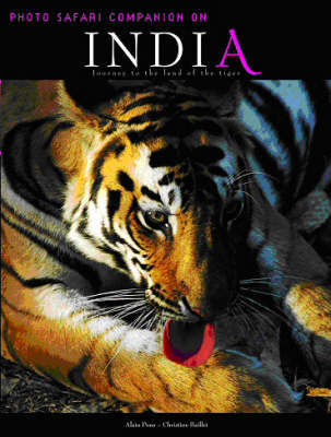 India by Alain Pons