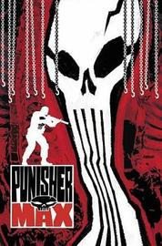 Punisher Max: The Complete Collection Vol. 7 by Jason Aaron