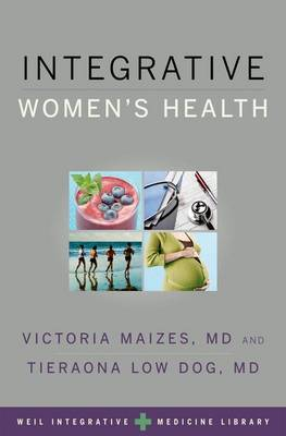 Integrative Women's Health image
