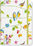 Watercolor Birds Journal (Small)