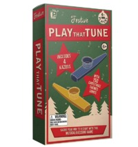 Festive Play That Tune