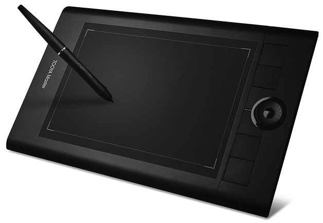 Penpower Tooya Master Graphics Tablet