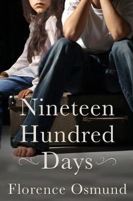 Nineteen Hundred Days by Florence Osmund image