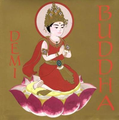 """Buddha by """"Demi"""""""