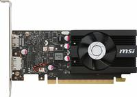 MSI GeForce GT 1030 2G LP OC image