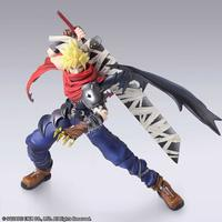 Final Fantasy VII: Cloud Strife - Bring Arts Figure