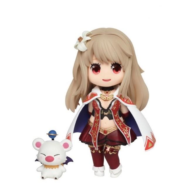 Final Fantasy Brave Exvius: Fina Mowgli - PVC Figure