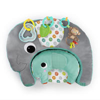 Bright Starts: Mommy and Me Support - Elephant