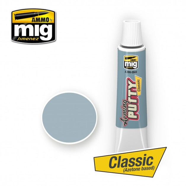 Arming Putty: Classic Type