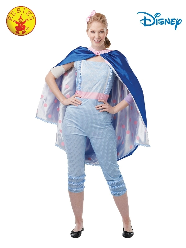 Rubie's: Toy Story 4 - Bo Peep Deluxe Costume (Medium) image