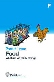 Food: What are We Really Eating? by Mary Alexander image