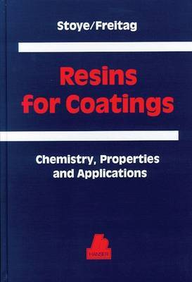 Resins for Coatings: Chemistry, Properties and Applications image