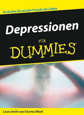 Depressionen Fur Dummies by Charles H Elliott