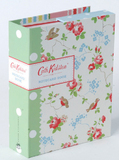 Cath Kidston Notecard Book (24 Cards/Envelopes) by Cath Kidston