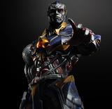 Superman Darkseid Play Arts Kai Variant Action Figure