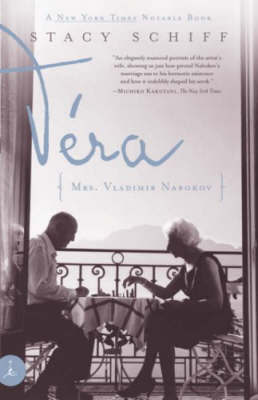 Vera by Stacy Schiff