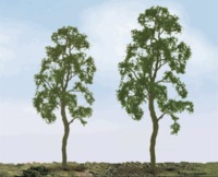 JTT: O Scale Scenic Birch Tree - Single Pack