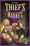 Thief's Market - Dice Game