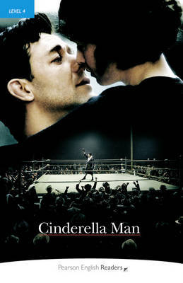 Cinderella Man: Level 4, RLA by Marc Cerasini