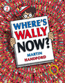 Where's Wally Now? by Martin Handford