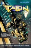 Talon Volume 2: The Fall of the Owls TP (The New 52) by James Tynion