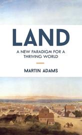Land by Martin Adams