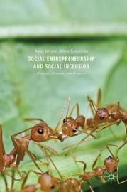 Social Entrepreneurship and Social Inclusion by Rama Krishna Reddy Kummitha