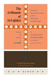 The Arithmetic of Al-Uqlidisi by A.S. Saidan