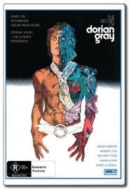 The Secret of Dorian Gray on DVD image