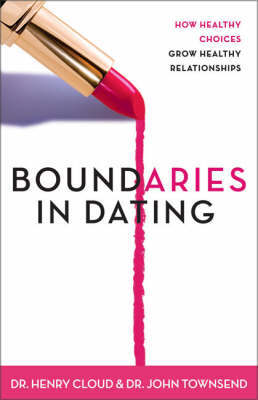 Boundaries in Dating by Henry Cloud image