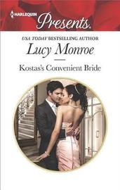 Kostas's Convenient Bride by Lucy Monroe