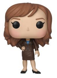 Smallville: Lois Lane - Pop Vinyl Figure