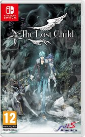 The Lost Child for Nintendo Switch