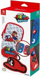 Nintendo Switch Officially Licensed Super Mario Odyssey Accessory Set for Nintendo Switch