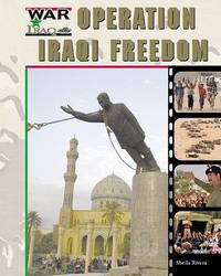 Operation Iraqi Freedom by Sheila Rivera image