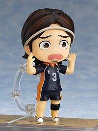 Haikyu!! Asahi Azumane - Nendoroid Figure image