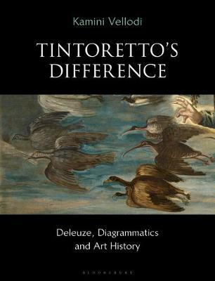 Tintoretto's Difference by Kamini Vellodi
