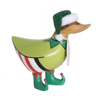 Dcuk: Sparkling Christmas Duckling - Elf