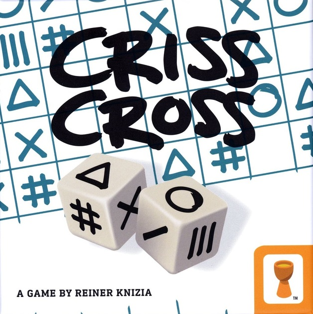 Criss Cross - Dice Game