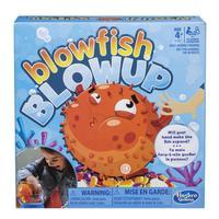 Blowfish Blowup - Children's Game