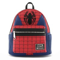 Loungefly: Spider-Man - Mini Backpack