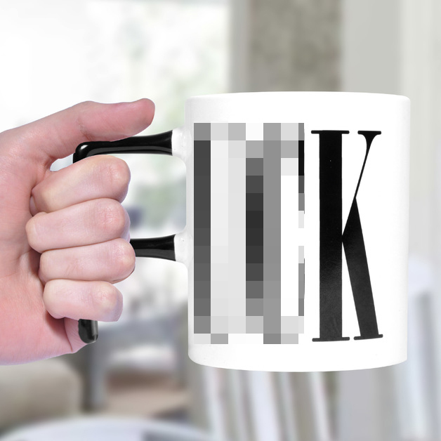 Thumbs Up! Uck - Novelty Mug
