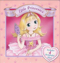 Little Princesses Gift Set